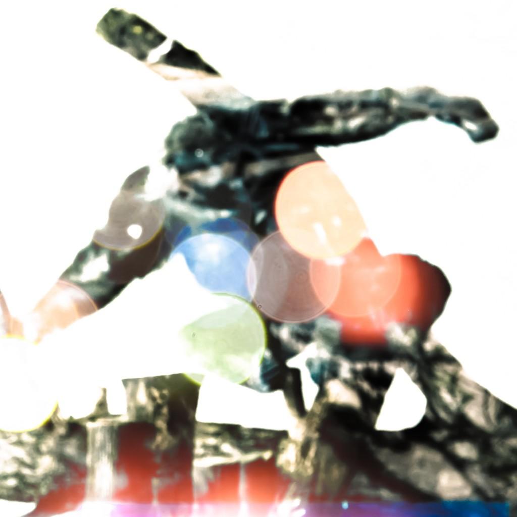 Eugène et le Cheval - Pertes de mémoire et autres mécanismes de défense